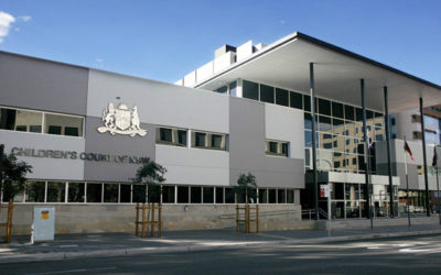 The Care Act & Court Processes in the Children's Court of NSW